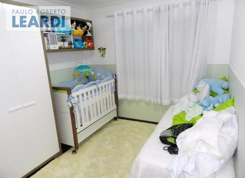 apartamento morumbi  - são paulo - ref: 373782