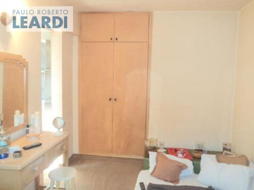 apartamento morumbi  - são paulo - ref: 375088