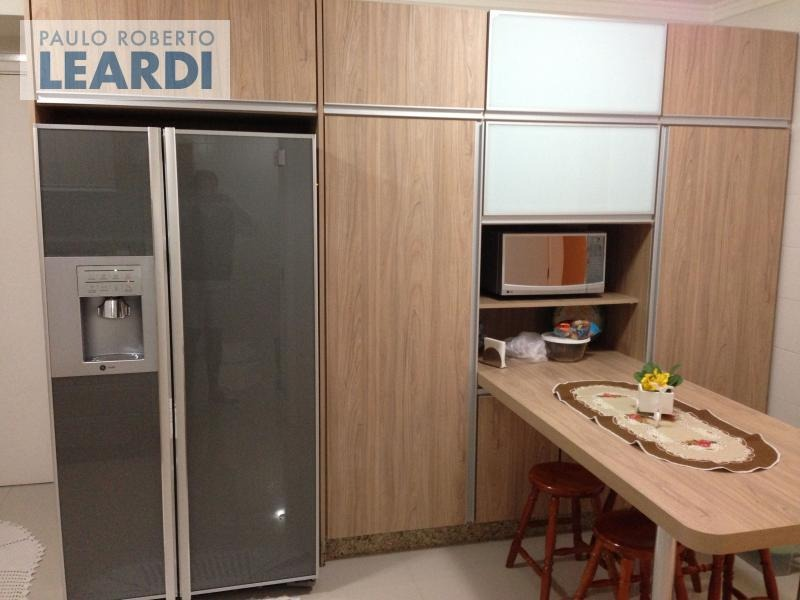 apartamento morumbi  - são paulo - ref: 375313