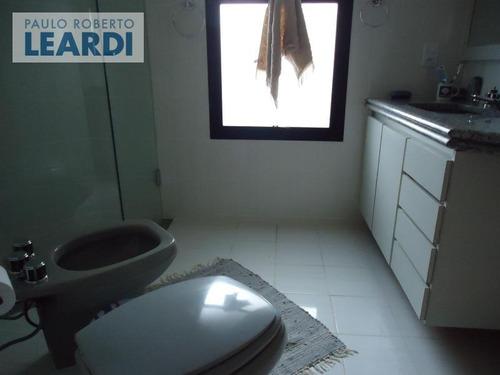 apartamento morumbi  - são paulo - ref: 375485