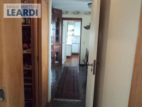 apartamento morumbi  - são paulo - ref: 375868