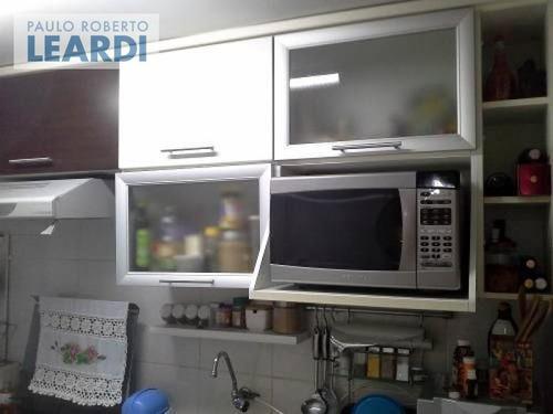 apartamento morumbi  - são paulo - ref: 376991