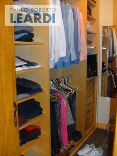 apartamento morumbi  - são paulo - ref: 377112