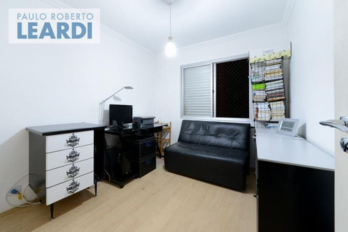 apartamento morumbi  - são paulo - ref: 378918