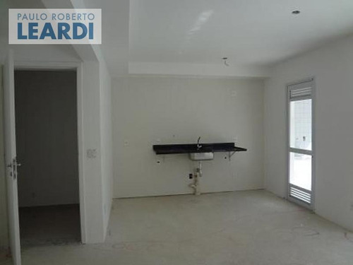 apartamento morumbi  - são paulo - ref: 379244