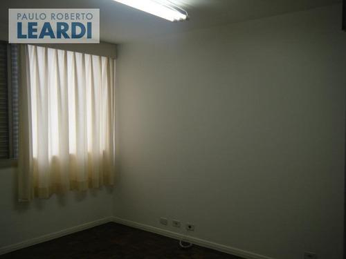apartamento morumbi  - são paulo - ref: 379264
