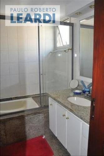 apartamento morumbi  - são paulo - ref: 379393