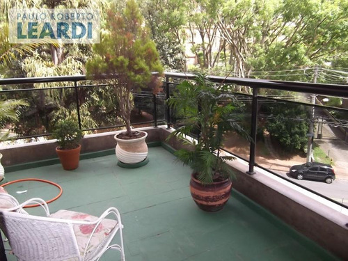 apartamento morumbi  - são paulo - ref: 379570