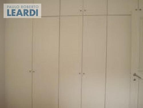apartamento morumbi  - são paulo - ref: 380422
