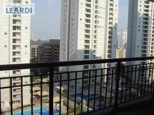 apartamento morumbi  - são paulo - ref: 380562