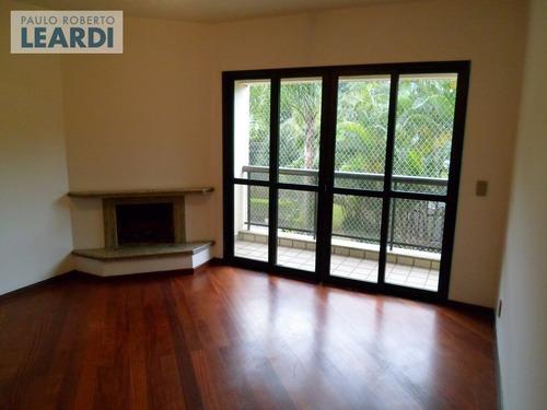 apartamento morumbi  - são paulo - ref: 380718