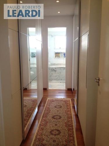 apartamento morumbi  - são paulo - ref: 380870