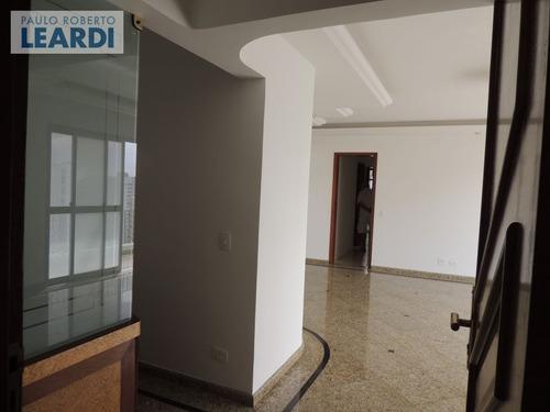 apartamento morumbi  - são paulo - ref: 381040
