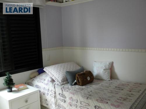 apartamento morumbi  - são paulo - ref: 382612