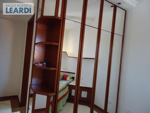 apartamento morumbi  - são paulo - ref: 382679
