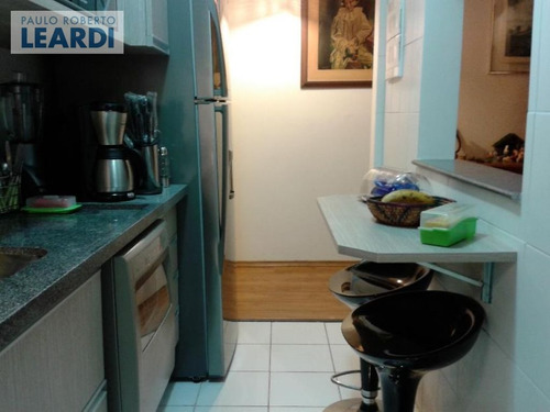 apartamento morumbi  - são paulo - ref: 384519