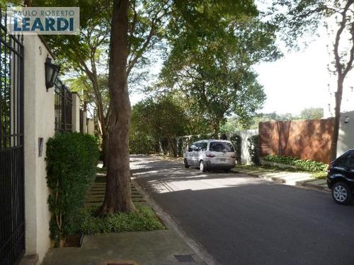 apartamento morumbi  - são paulo - ref: 384717