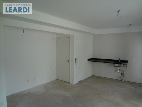apartamento morumbi  - são paulo - ref: 384727