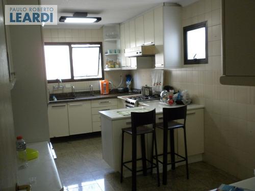 apartamento morumbi  - são paulo - ref: 385240