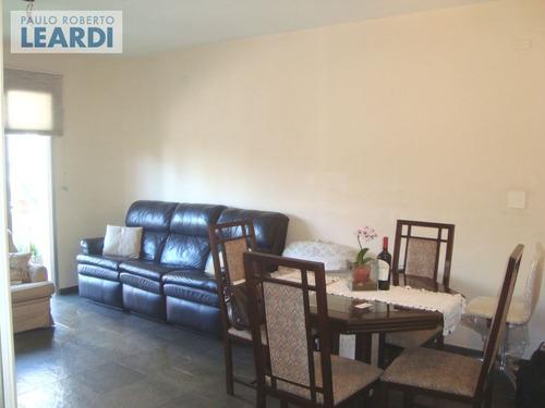 apartamento morumbi  - são paulo - ref: 385328