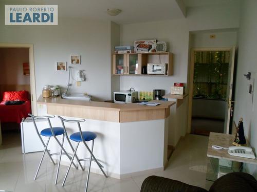apartamento morumbi  - são paulo - ref: 385579