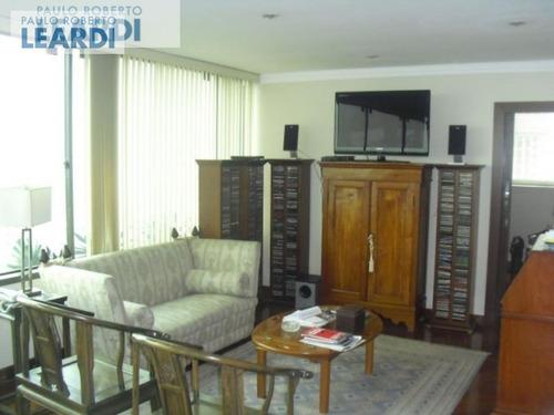 apartamento morumbi  - são paulo - ref: 385762