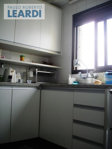 apartamento morumbi  - são paulo - ref: 385951