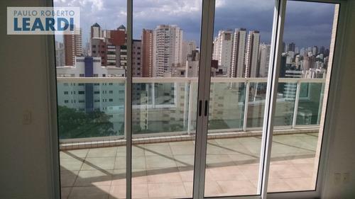 apartamento morumbi  - são paulo - ref: 386040