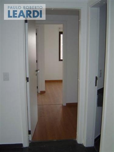 apartamento morumbi  - são paulo - ref: 386091