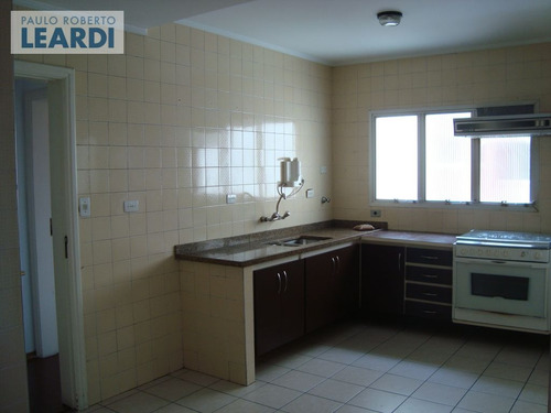 apartamento morumbi  - são paulo - ref: 386141