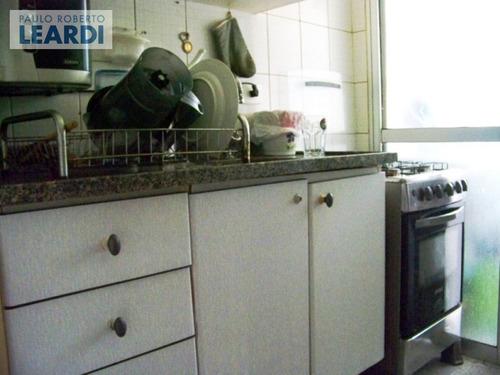 apartamento morumbi  - são paulo - ref: 386190