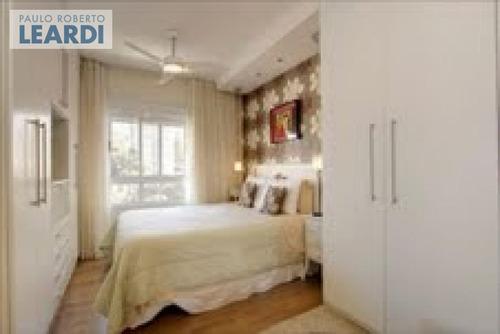 apartamento morumbi  - são paulo - ref: 386815