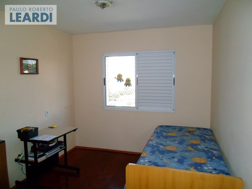 apartamento morumbi  - são paulo - ref: 386996