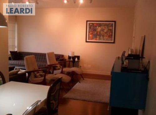apartamento morumbi  - são paulo - ref: 387084