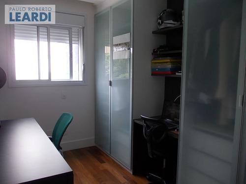 apartamento morumbi  - são paulo - ref: 387088