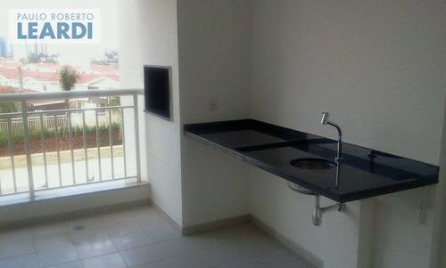 apartamento morumbi  - são paulo - ref: 387348