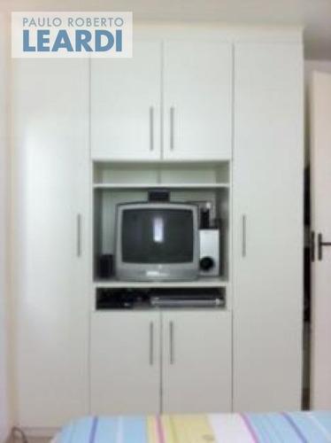 apartamento morumbi  - são paulo - ref: 387364