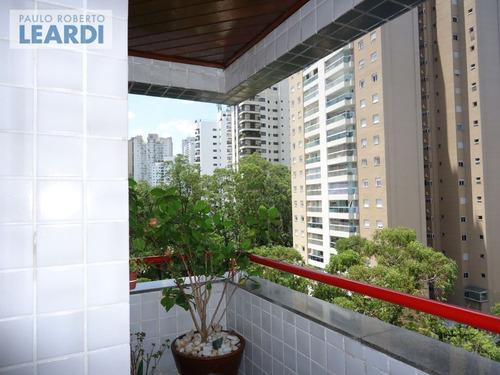 apartamento morumbi  - são paulo - ref: 387663