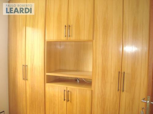apartamento morumbi  - são paulo - ref: 387911