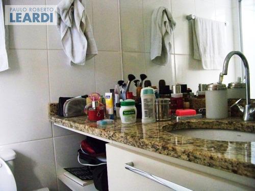 apartamento morumbi  - são paulo - ref: 388009