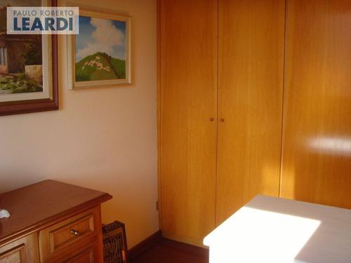 apartamento morumbi  - são paulo - ref: 388100