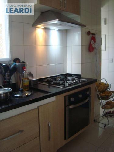 apartamento morumbi  - são paulo - ref: 388391