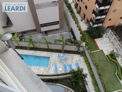 apartamento morumbi  - são paulo - ref: 388474