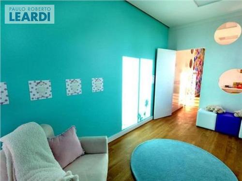 apartamento morumbi  - são paulo - ref: 389088