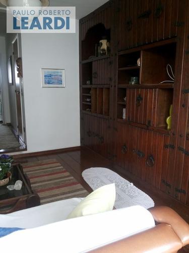 apartamento morumbi  - são paulo - ref: 389173