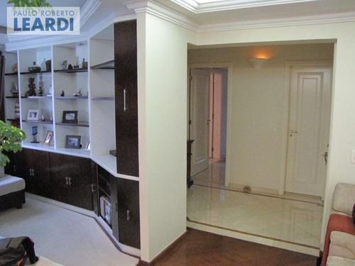 apartamento morumbi  - são paulo - ref: 389506