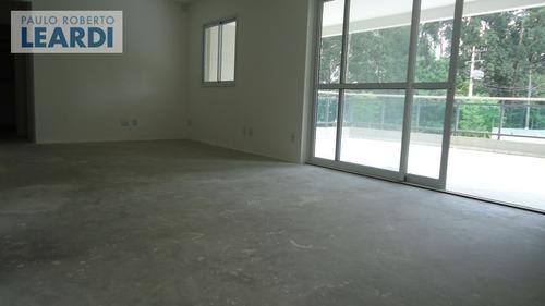 apartamento morumbi  - são paulo - ref: 389542
