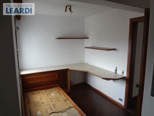 apartamento morumbi  - são paulo - ref: 389949