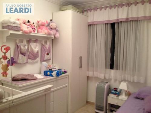 apartamento morumbi  - são paulo - ref: 390016