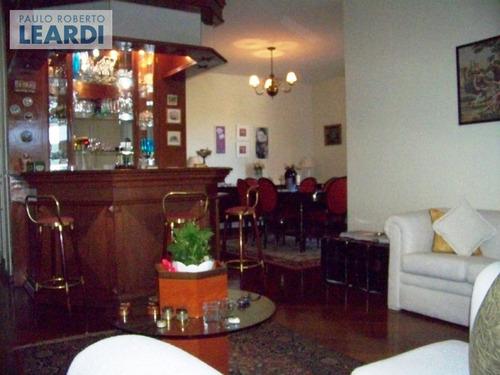 apartamento morumbi  - são paulo - ref: 390163